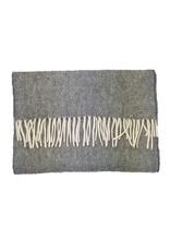 Ploenes Ploenes sjaal grijs 195021