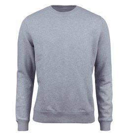 Stenströms Stenströms sweatshirt O-hals grijs