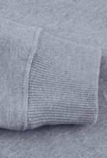Stenströms Stenströms sweatshirt O-hals grijs 440059-2487/300