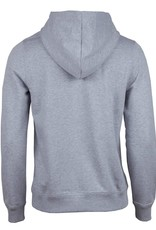 Stenströms Stenströms sweatshirt hoodie grijs 440046-2487/300