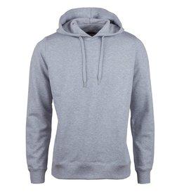 Stenströms Stenströms sweatshirt hoodie grijs