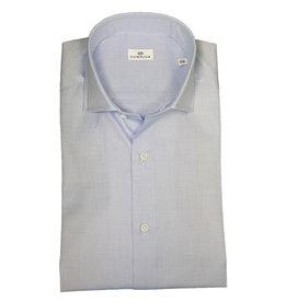 Sonrisa Sonrisa hemd lichtblauw Fitted body