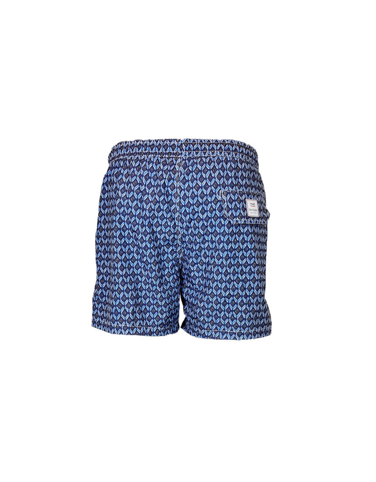 Gran Sasso Gran Sasso zwembroek blauw 58100/598 M:90101
