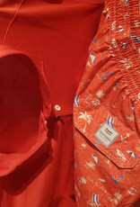 Gran Sasso Gran Sasso zwembroek rood 58100/240 M:90101
