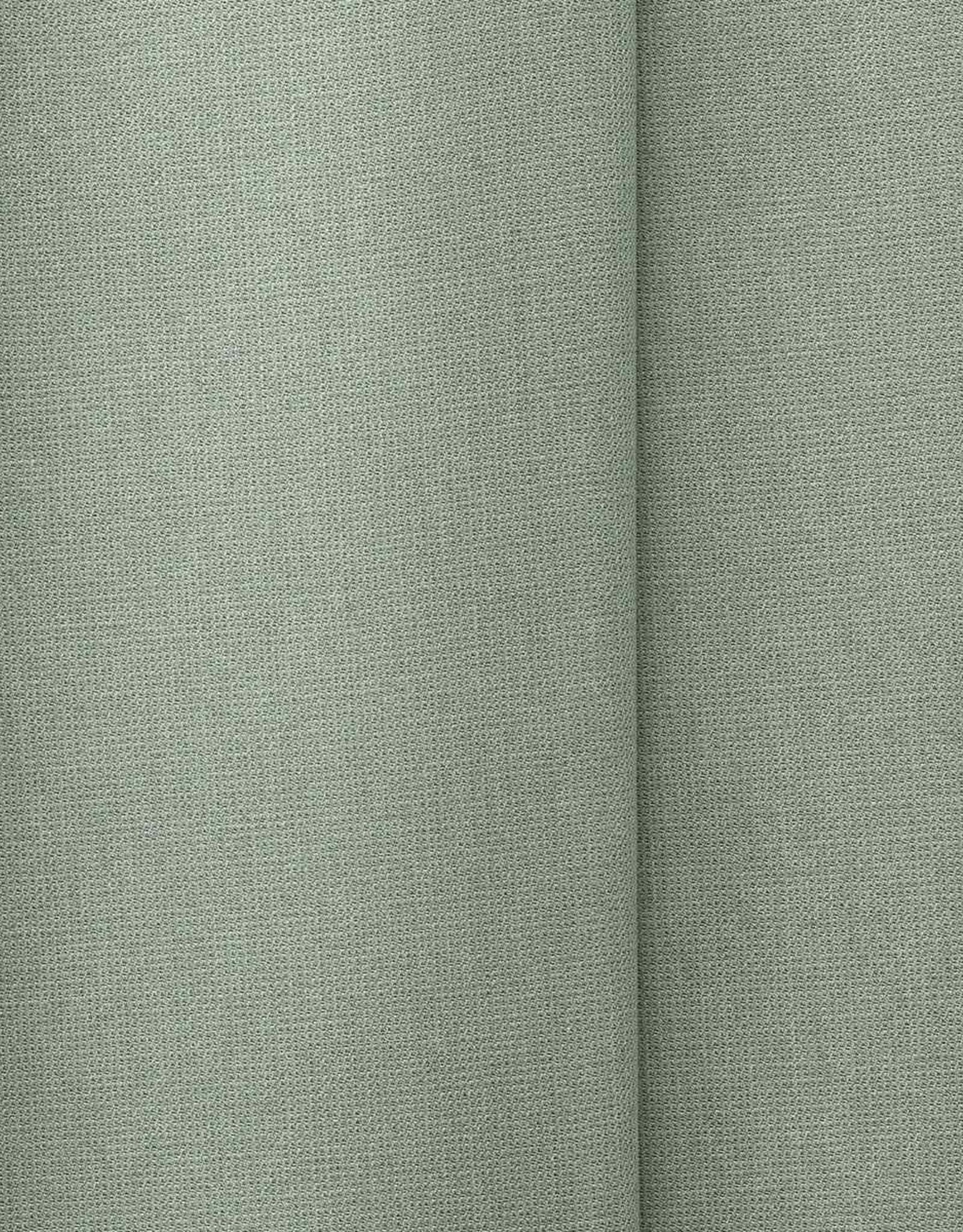 MMX MMX broek katoen groen Lupus 7327/26