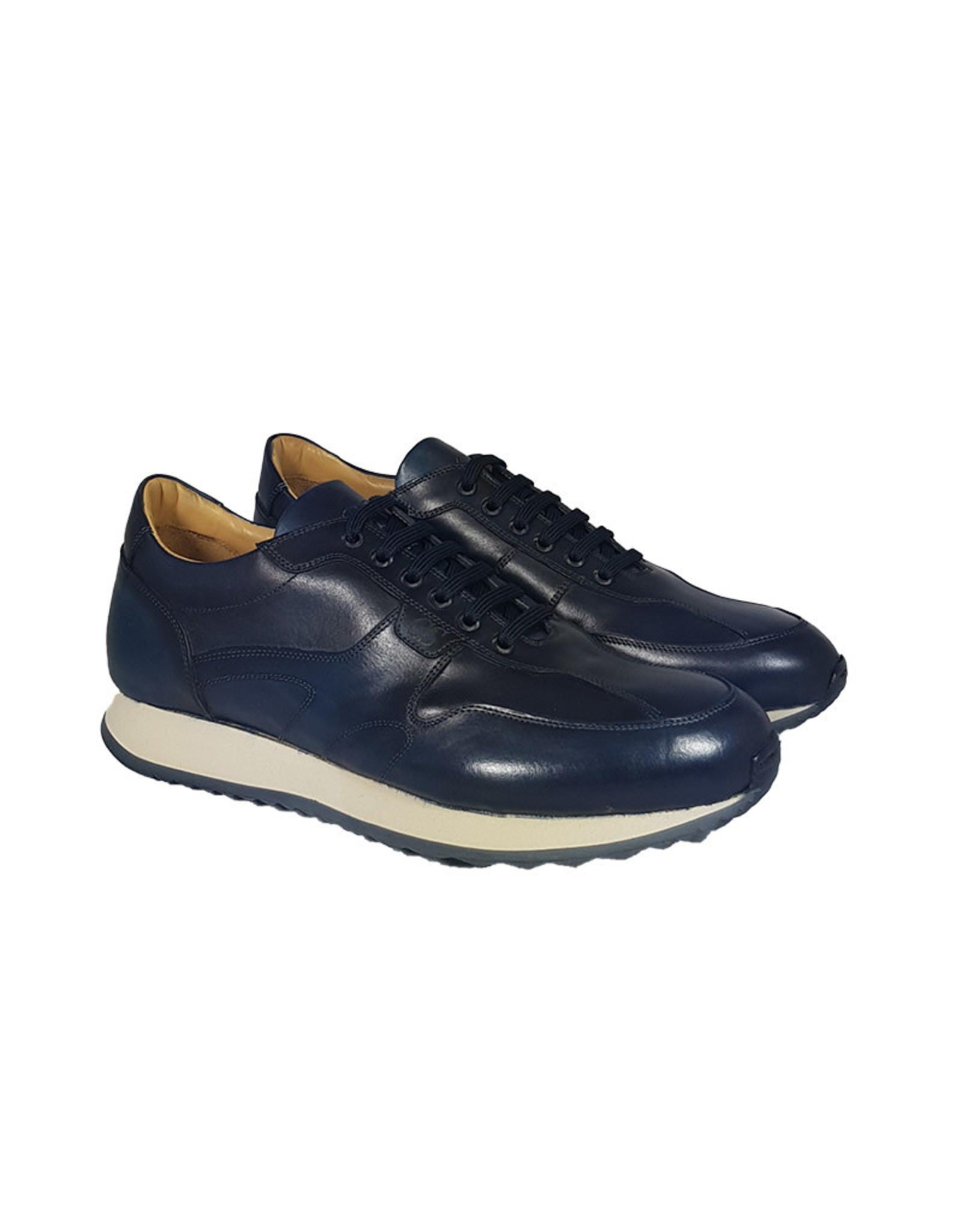 Carlos Santos Carlos Santos sneaker blauw 8894B Norte