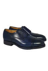 Carlos Santos Carlos Santos schoenen blauw 9381 Norte
