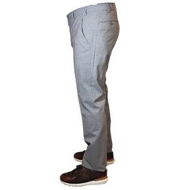 Meyer Exclusive Meyer exclusive broek wol grijs