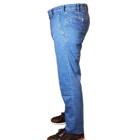 Meyer Exclusive Meyer Exclusive jeans lichtblauw Bonn