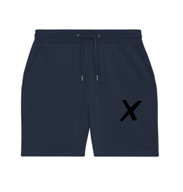 X-collection X-Short new navy real black