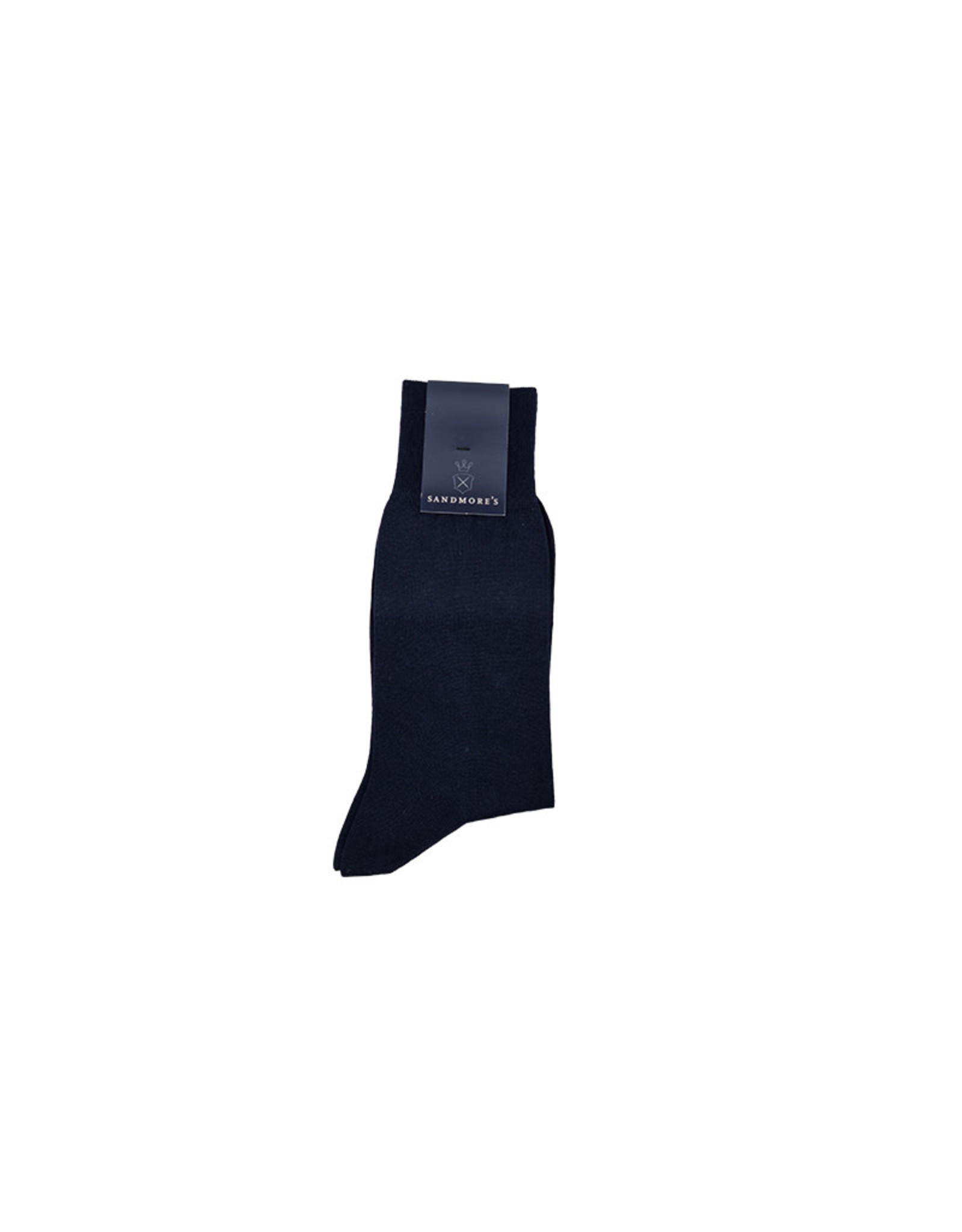 Russo Italia Sandmore's sokken katoen marine M338