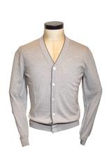 Gran Sasso Sandmore's cardigan beige 14264/018 M:55123