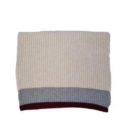 Gran Sasso Sandmore's sjaal beige