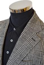 Latorre Gabiati vest zwart-wit JDeco JA4186