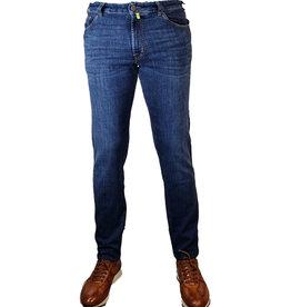MMX MMX broek jeans blauw Falco