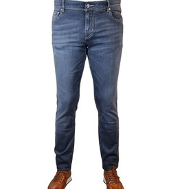 Candiani Candiani jeans light grey