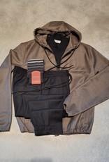 Tombolini TMB hoodie Zero Gravity bruin IRP3/U121 M:SBM6