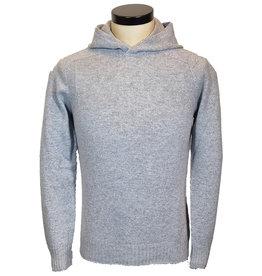 Gran Sasso Sandmore's hoodie grijs