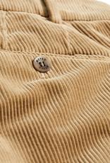 Meyer Exclusive Meyer Exclusive broek ribfluweel beige Bonn 8549/43