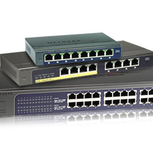 Netwerk switches