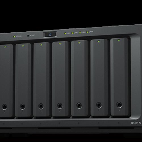 NAS network storages