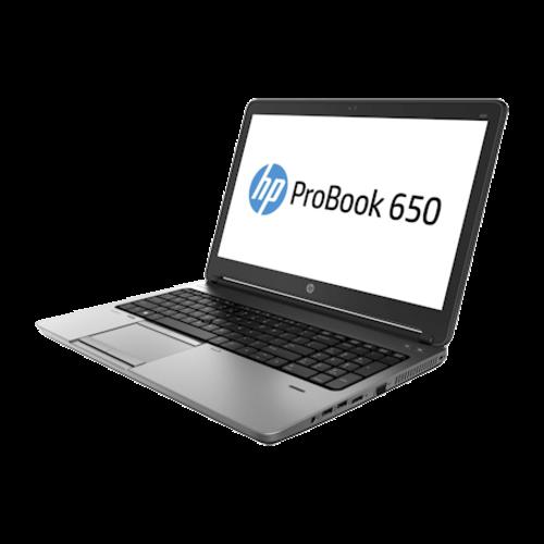 HP HP Probook 650 G1 | I5 | 15,6 inch | 240GB SSD | 8GB DDR3