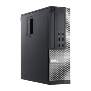 Dell Dell Optiplex 790 | SFF | Intel Core I5 | 4 GB DDR 3 |  500GB HDD