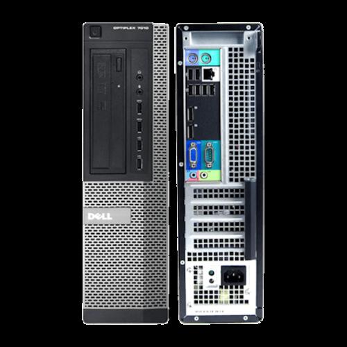 Dell Dell Optiplex 790 SFF   Refurbished