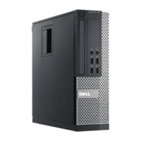 Dell Optiplex 7010 | SFF | Intel Core i7 | 8GB DDR3 |  500GB HDD