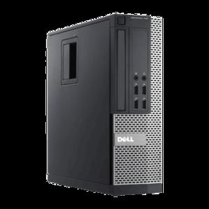 Dell Dell Optiplex 7010 | SFF | Intel Core I7 | 8 GB DDR 3 |  500 GB HDD