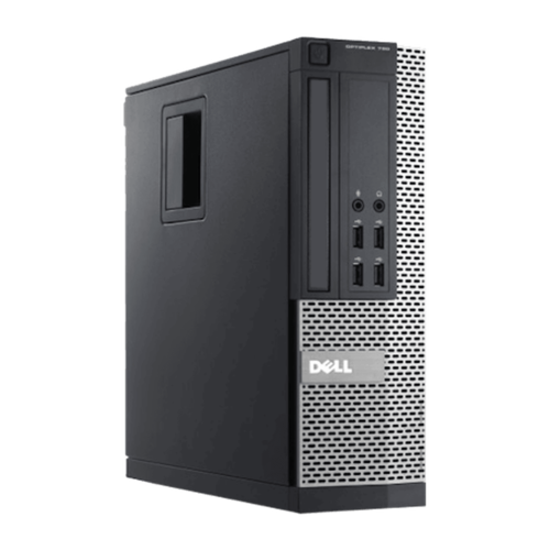 Dell Dell Optiplex 7010 | SFF | Intel Core i7 | 8GB DDR3 |  500GB HDD
