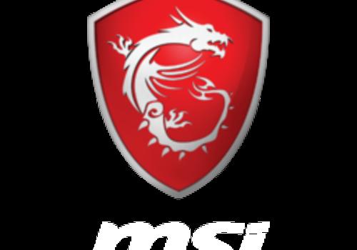 MSI oplader