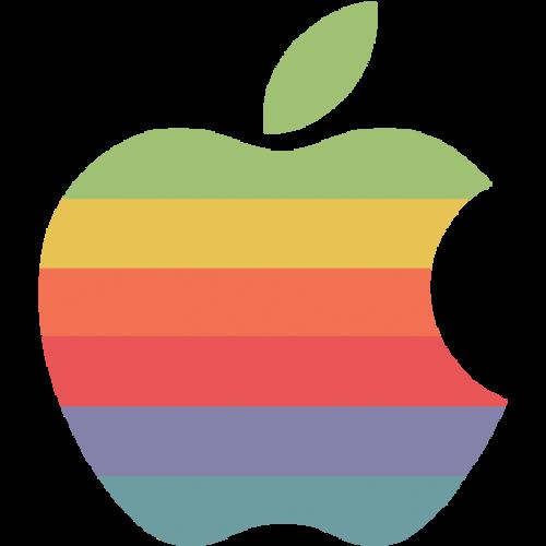 Apple oplader