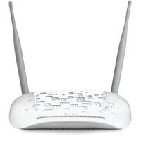 TP-Link TD-W8968 | Router | 4 poorten | 2,4Ghz-ondersteuning