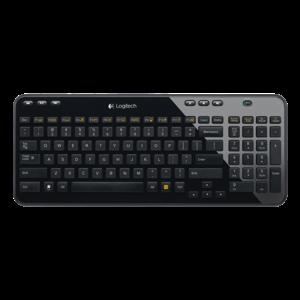 Logitech Logitech K360 | Draadloos toetsenbord | Qwerty