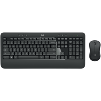 Logitech MK540 | Draadloos toetsenbord + muis | Qwerty
