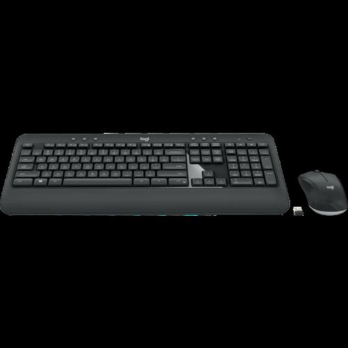 Logitech MK540 Draadloos toetsenbord + muis