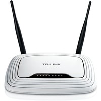 TL-WR841N 300Mbps Wireless N ( 2.4GHZ ) Router