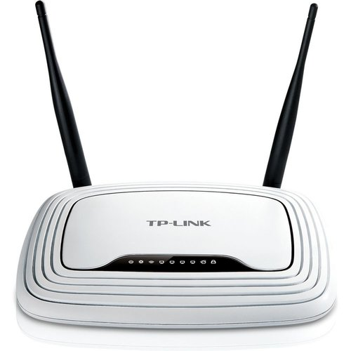 TP-Link TL-WR841N 300Mbps Wireless N ( 2.4GHZ ) Router