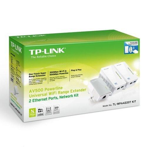 TP-Link WPA4220 KIT