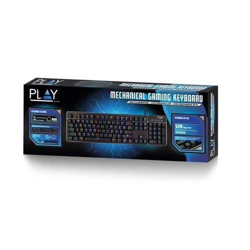 Play by Ewent Play  PL3350 | Mechanisch Gaming toetsenbord