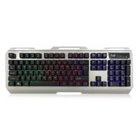 Ewent Play PL3310 |  Gaming Keyboard | Metaal | RGB