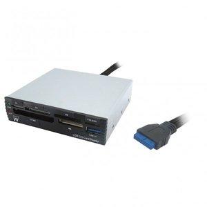 Ewent Ewent | interne Kaartlezer | USB 3.0