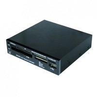 Eminent EM1059 | 3.5 inch  interne kaartlezer | USB 2.0