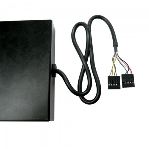 Eminent Eminent  | 3.5'' interne kaartlezer | USB 2.0