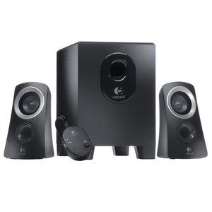 Logitech Logitech Z333 | luidspreker set | 80 Watt