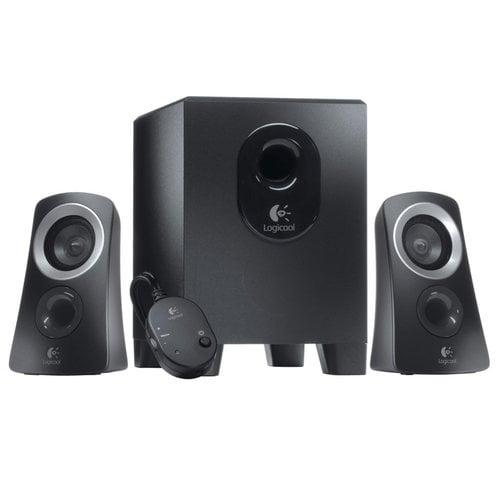 Logitech Logitech Z313 | luidspreker set | 50W