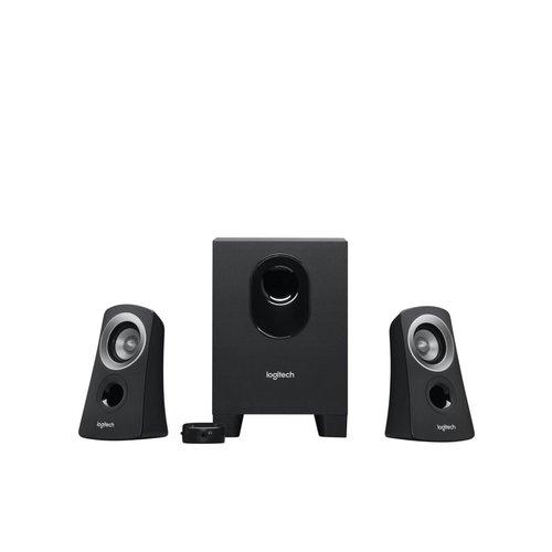 Logitech Logitech Speaker Z313