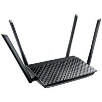 Asus RT-AC1200G+ | Router  2.4 GHz / 5 GHz / 4 G