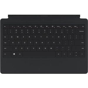 Microsoft Microsoft Surface type cover 2 | Zwart